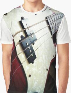 Precision Is Key Graphic T-Shirt