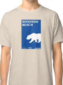Redondo Beach - California. Classic T-Shirt