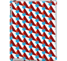 Trendy geometry pattern iPad Case/Skin