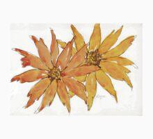 Flower of sunshine - the daisy Baby Tee