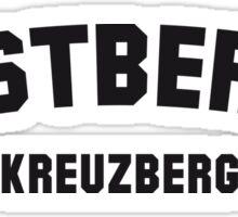 WESTBERLIN KREUZBERG Sticker