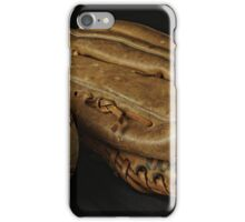 Play Ball iPhone Case/Skin