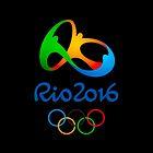 Rio 2016 Olympics by superpixus