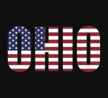 Ohio One Piece - Short Sleeve