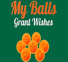 My Balls Grant Wishes T-Shirt