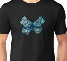 Paperfly Unisex T-Shirt