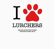 I PAW LURCHERS T-Shirt