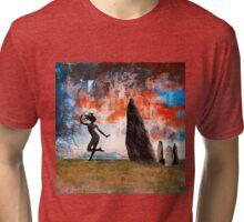 Outlander Tri-blend T-Shirt
