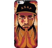 asap ferg iPhone Case/Skin