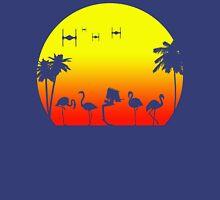 Star Wars Tropical SunsAT-ST T-Shirt