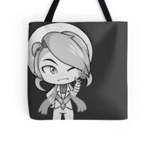 Graphic Wallace Tote Bag