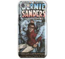 Bernie Sanders Circa 1963 iPhone Case/Skin