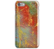 Colorful Wall iPhone Case/Skin