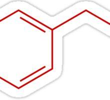 Dopamine - Red Sticker
