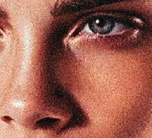Cara Delevingne – COVER Sticker