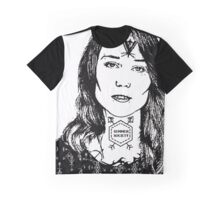 Punk'd Danny (Carmilla Series) Graphic T-Shirt