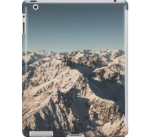 Lord Snow - Landscape Photography iPad Case/Skin
