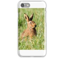 """ March Hare "" iPhone Case/Skin"