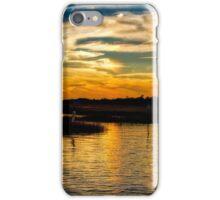 Murrells Inlet Sunset iPhone Case/Skin