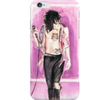 Neon Matty iPhone Case/Skin
