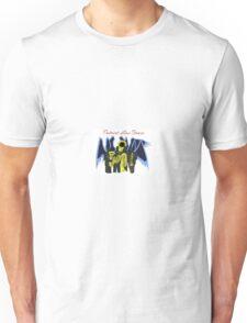 Patriot- Patriot Low Brass Unisex T-Shirt