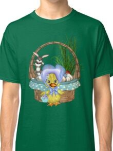 Easter Chicken  Classic T-Shirt