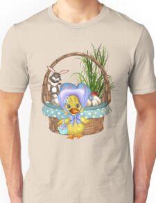 Easter Chicken  Unisex T-Shirt