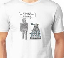 Dalek Adams 2 T-Shirt