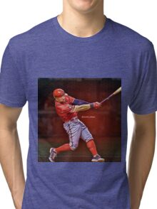 Sports Edit Tri-blend T-Shirt