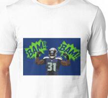Cam Chancellor BAM! Unisex T-Shirt