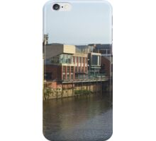 River Ouse - York, Yorkshire, UK iPhone Case/Skin
