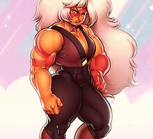 Jasper by Gunkiss