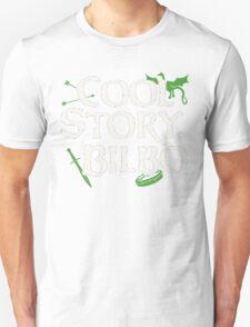 Cool Story Bilbo Unisex T-Shirt