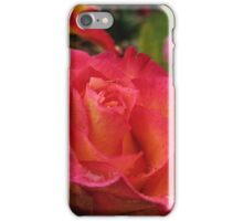 Catching the damp iPhone Case/Skin