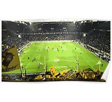 BV 09 Borussia Dortmund - Signal Iduna Park Poster