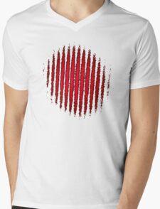 fringe interference Mens V-Neck T-Shirt