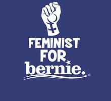FEMINIST FOR BERNIE T-Shirt