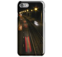 Playing with Light iPhone Case/Skin
