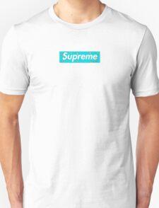 Supreme Flognaw Box Logo T-Shirt