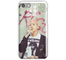 BTS - The Most Beautiful Moment In Life! iPhone Case/Skin