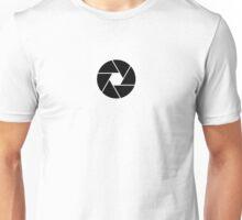 Photo Lab Aperture Logo Unisex T-Shirt