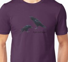 Odin's Crows Unisex T-Shirt