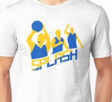 Splash Brother Unisex T-Shirt