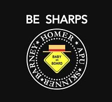 The Be Sharps Unisex T-Shirt