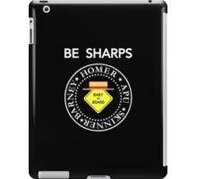 The Be Sharps iPad Case/Skin