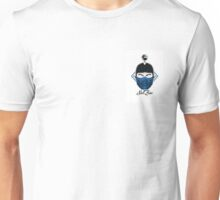 Simple Sub-Zero Logo Unisex T-Shirt