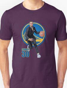Curry Suit T-Shirt