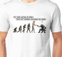 Danny - Evolution Unisex T-Shirt