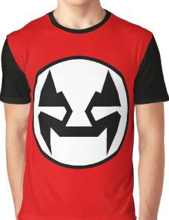 Rubbernorc NOGL Emblem - Flag Graphic T-Shirt