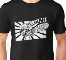 Danny Kicks! Unisex T-Shirt